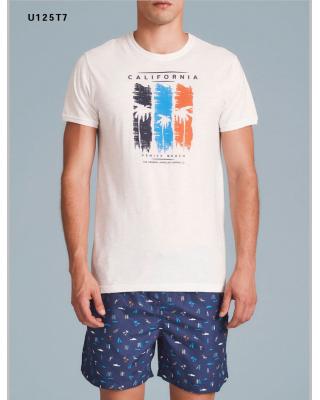 Ragno T-shirt Uomo U125T7