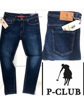 Jeans Uomo P-Club 02