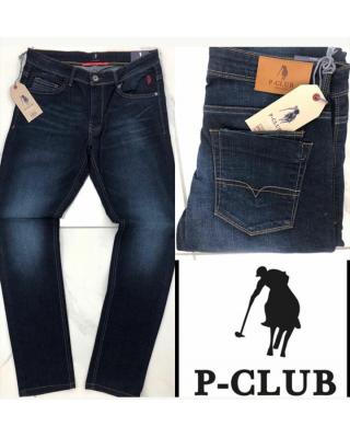 Jeans Uomo P-Club 03