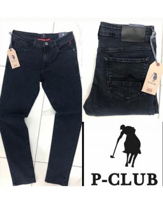 Jeans Uomo P-Club 05