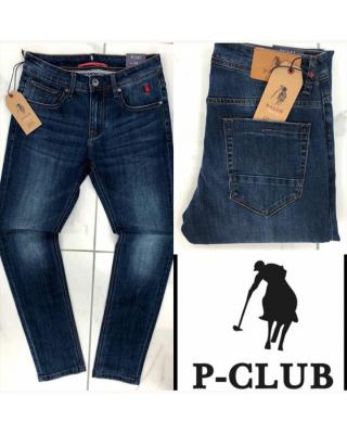 Jeans Uomo P-Club 06