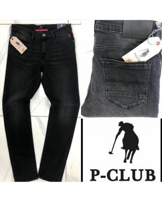 Jeans Uomo P-Club 07