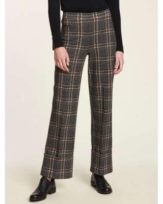 Pantaloni  Ragno ampi con...