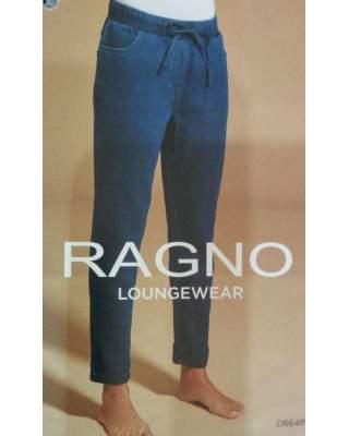 Pantalone Ragno Baggy D664PB