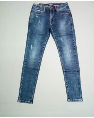 jeans Uomo slim fit  AF967A