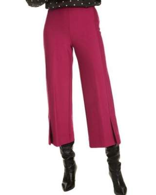 Pantalone  Ragno cropped in...