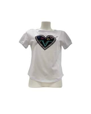 T-Shirt Versace 004