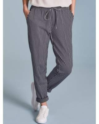 Pantaloni tapered Ragno D447PN