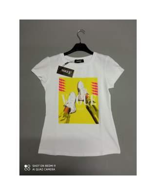 T-Shirt Donna Vogue S01