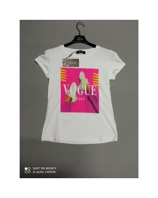 T-Shirt Donna Vogue S02