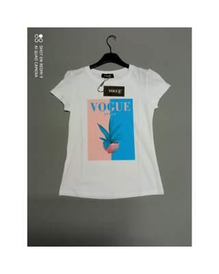 T-Shirt Donna Vogue S05