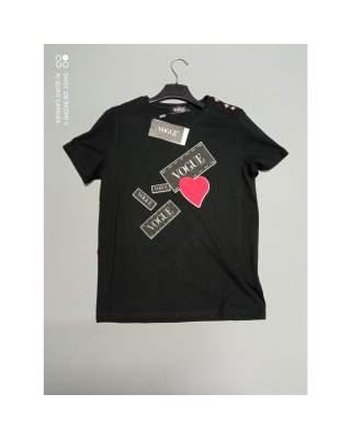 T-Shirt Donna Vogue S06