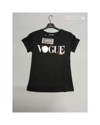 T-Shirt Donna Vogue S08
