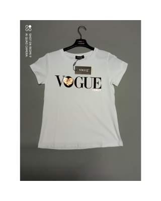 T-Shirt Donna Vogue S09